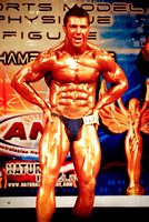 Bodybuilding, Figure and Sports Model